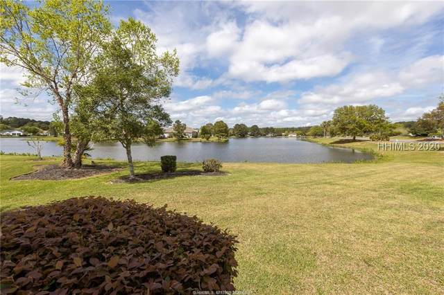 4 Hampton Circle, Bluffton, SC 29909 (MLS #401785) :: The Alliance Group Realty