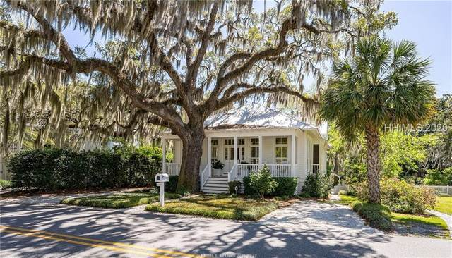 1108 North Street, Beaufort, SC 29902 (MLS #401786) :: The Sheri Nixon Team