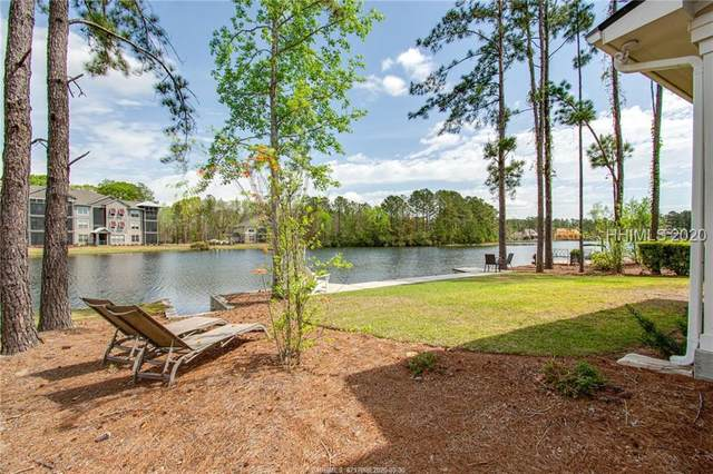 46 Waterview Court, Bluffton, SC 29910 (MLS #401789) :: The Coastal Living Team