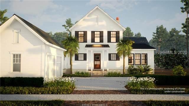 62 Hunting Lodge Road, Bluffton, SC 29910 (MLS #401796) :: Hilton Head Dot Real Estate