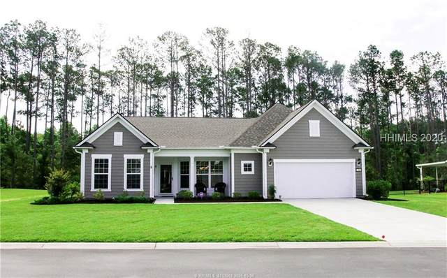 41 Bainbridge Way, Bluffton, SC 29910 (MLS #401807) :: The Alliance Group Realty