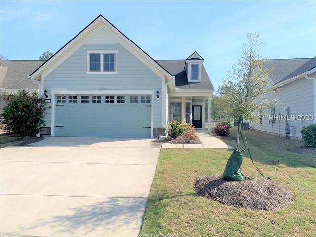 88 Northlake Village Court, Bluffton, SC 29909 (MLS #401809) :: RE/MAX Coastal Realty
