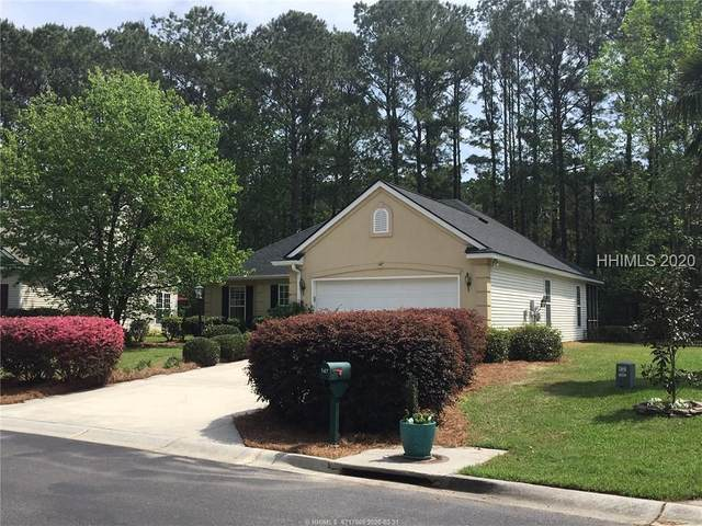 147 Muirfield Drive, Okatie, SC 29909 (MLS #401822) :: The Coastal Living Team