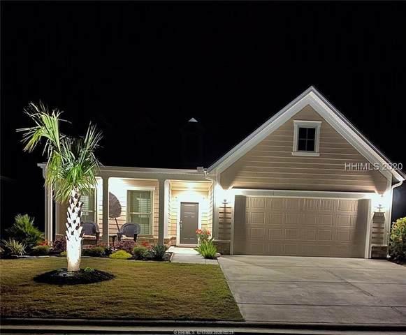 1137 Northlake Blvd, Bluffton, SC 29909 (MLS #401823) :: Hilton Head Dot Real Estate