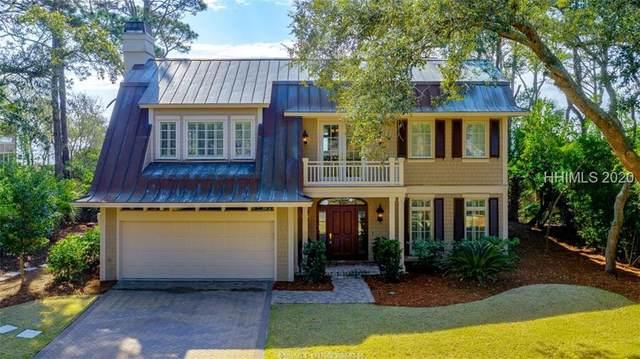 26 Wood Ibis Road, Hilton Head Island, SC 29928 (MLS #401825) :: Southern Lifestyle Properties