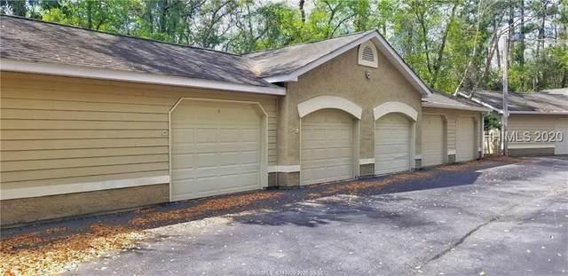 380 Marshland Road G44, Hilton Head Island, SC 29926 (MLS #401827) :: Southern Lifestyle Properties