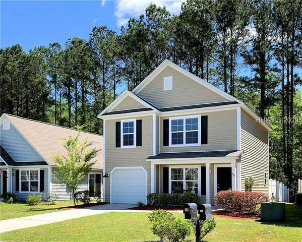 48 Running Oak Drive, Bluffton, SC 29910 (MLS #401838) :: Schembra Real Estate Group