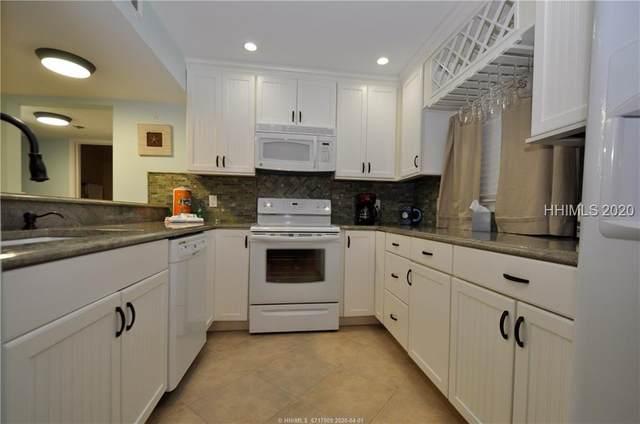 663 William Hilton Parkway #3421, Hilton Head Island, SC 29928 (MLS #401839) :: Southern Lifestyle Properties
