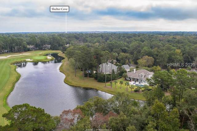 690 Colonial Drive, Hilton Head Island, SC 29926 (MLS #401844) :: The Coastal Living Team