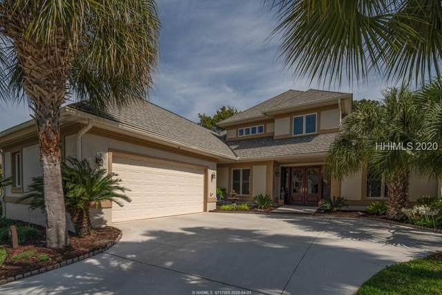 14 Sunset Place, Hilton Head Island, SC 29926 (MLS #401847) :: Beth Drake REALTOR®