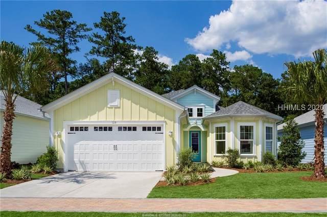 129 Summertime Place, Hardeeville, SC 29927 (MLS #401851) :: The Coastal Living Team
