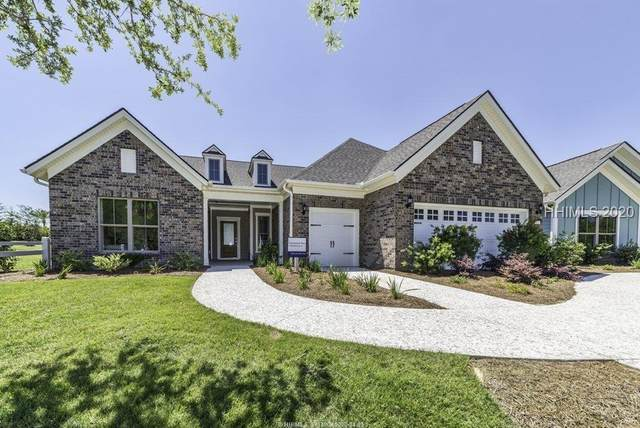 181 Dawnbrook Court, Bluffton, SC 29909 (MLS #401856) :: Southern Lifestyle Properties