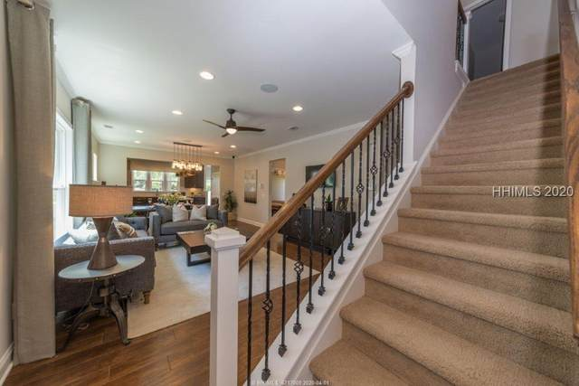 520 Blue Jay Lane, Bluffton, SC 29909 (MLS #401857) :: Southern Lifestyle Properties