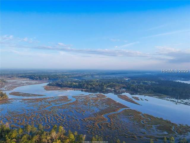 391 Old Palmetto Bluff Road, Bluffton, SC 29910 (MLS #401860) :: Collins Group Realty