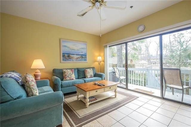 19 Lemoyne Avenue #82, Hilton Head Island, SC 29928 (MLS #401861) :: Schembra Real Estate Group