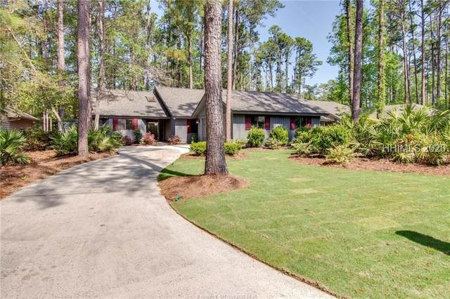 33 Honey Locust Circle, Hilton Head Island, SC 29926 (MLS #401863) :: The Coastal Living Team
