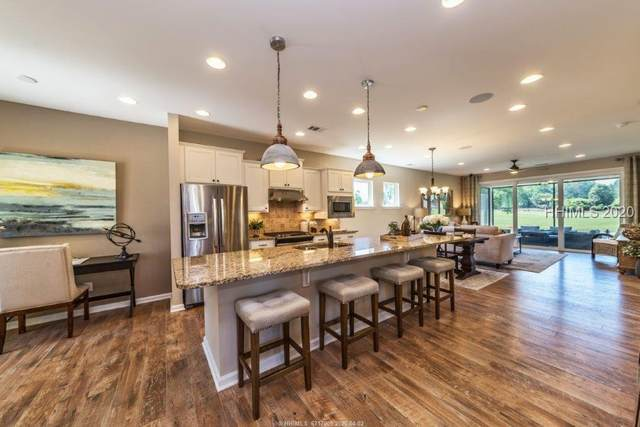 160 Springtime Court, Bluffton, SC 29909 (MLS #401887) :: Hilton Head Dot Real Estate