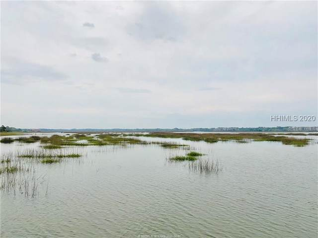 90 Crosswinds Drive, Hilton Head Island, SC 29926 (MLS #401890) :: Coastal Realty Group