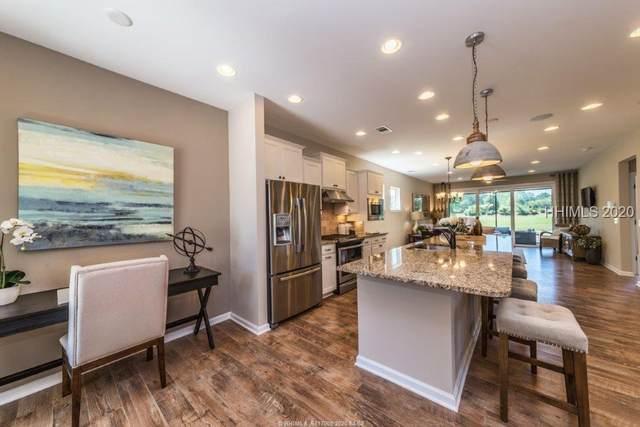 544 Blue Jay Lane, Bluffton, SC 29909 (MLS #401892) :: Hilton Head Dot Real Estate