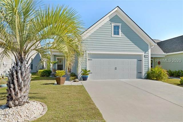843 Gleneagle Court, Bluffton, SC 29909 (MLS #401897) :: RE/MAX Island Realty
