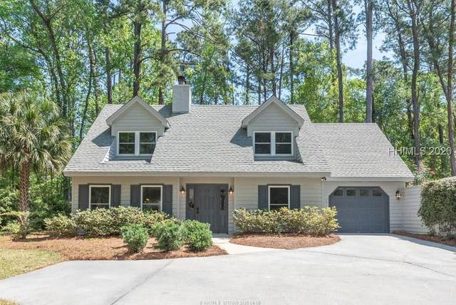 1 Reflection Cove Court, Hilton Head Island, SC 29926 (MLS #401903) :: Collins Group Realty