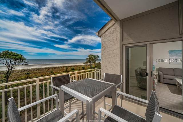 21 S Forest Beach Drive #511, Hilton Head Island, SC 29928 (MLS #401909) :: RE/MAX Island Realty