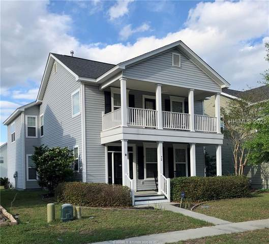 72 9th Ave, Bluffton, SC 29910 (MLS #401910) :: The Coastal Living Team