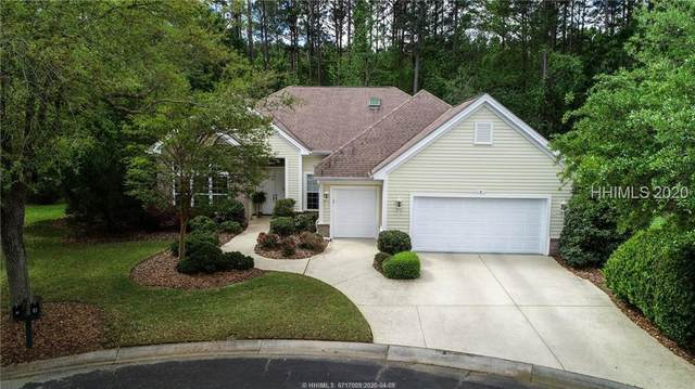 4 Chaplin Court, Bluffton, SC 29909 (MLS #401927) :: The Alliance Group Realty