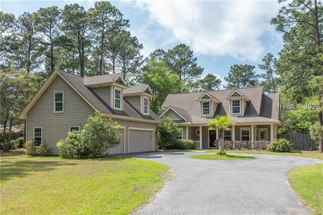 74 Burnt Church Road, Bluffton, SC 29910 (MLS #401934) :: Coastal Realty Group