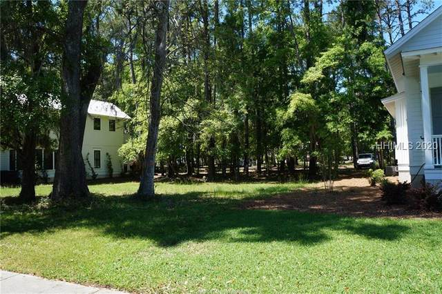 128 Pond Side, Beaufort, SC 29906 (MLS #401937) :: Coastal Realty Group
