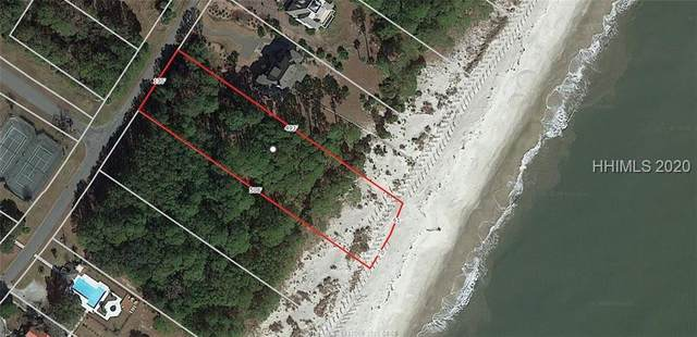 47 Fuskie Lane, Daufuskie Island, SC 29915 (MLS #401944) :: RE/MAX Island Realty
