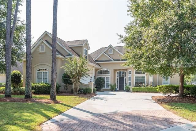 1 Meadowlawn Lane, Bluffton, SC 29910 (MLS #401954) :: Hilton Head Dot Real Estate
