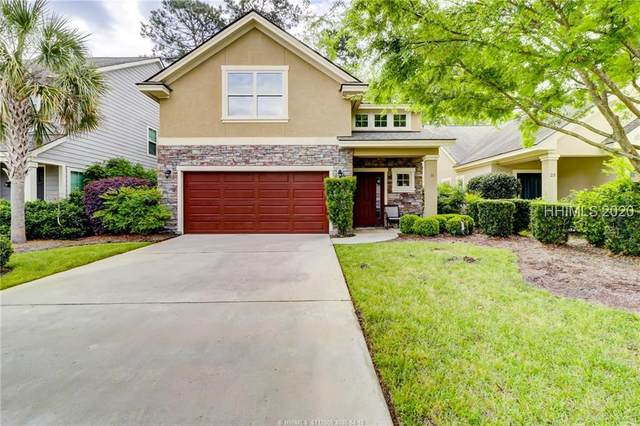 21 Sullivans Lane, Hilton Head Island, SC 29926 (MLS #401967) :: Coastal Realty Group