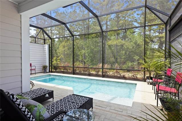 374 Summertime Place, Hardeeville, SC 29927 (MLS #401968) :: Collins Group Realty