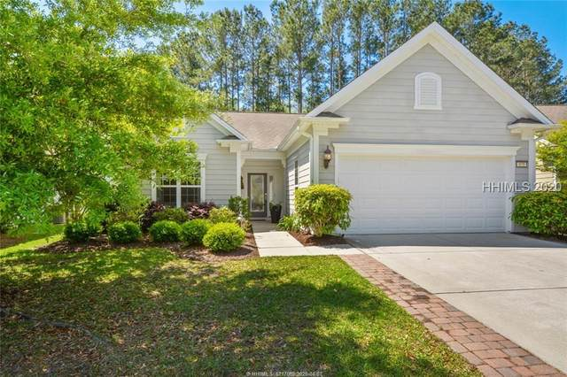 875 Serenity Point Drive, Bluffton, SC 29909 (MLS #401990) :: RE/MAX Island Realty