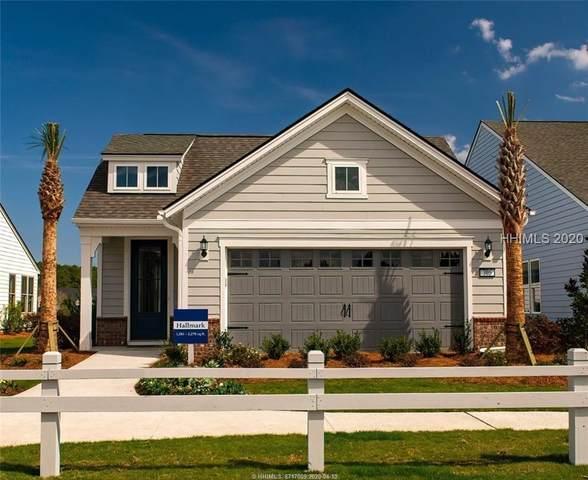 499 Blue Jay Lane, Bluffton, SC 29909 (MLS #402023) :: Coastal Realty Group