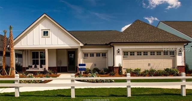 1198 Promenade Lane, Bluffton, SC 29909 (MLS #402025) :: Coastal Realty Group