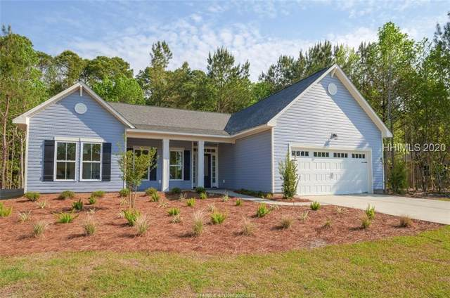 1847 Osprey Lake Circle, Hardeeville, SC 29927 (MLS #402029) :: Collins Group Realty