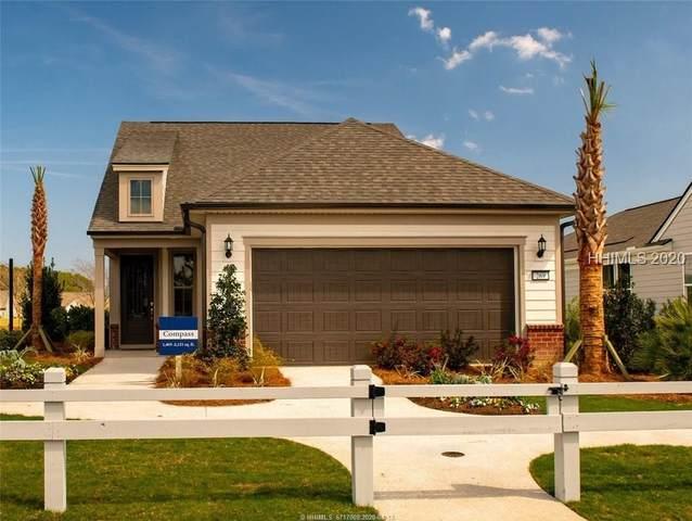 468 Blue Jay Lane, Bluffton, SC 29909 (MLS #402072) :: Coastal Realty Group