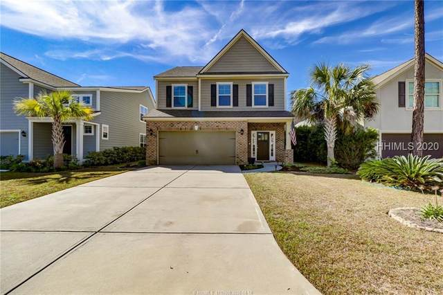 6 Dewees Lane, Hilton Head Island, SC 29926 (MLS #402099) :: Coastal Realty Group