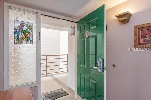 1 Ocean Lane #3226, Hilton Head Island, SC 29928 (MLS #402104) :: Hilton Head Dot Real Estate