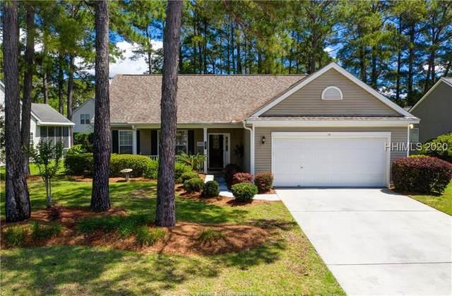 34 Muirfield Drive, Bluffton, SC 29909 (MLS #402181) :: Southern Lifestyle Properties
