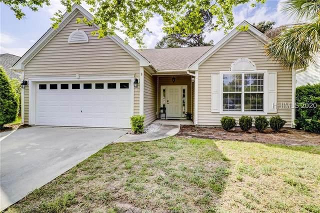 66 Trotting Hill Lane, Bluffton, SC 29910 (MLS #402210) :: Southern Lifestyle Properties