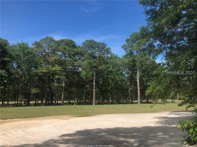 32 Rice Mill Rd, Okatie, SC 29909 (MLS #402233) :: Coastal Realty Group