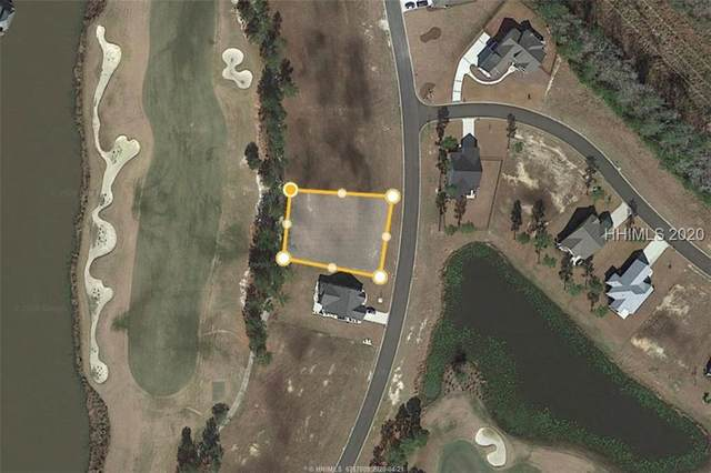 315 Club Way, Hardeeville, SC 29927 (MLS #402236) :: Coastal Realty Group