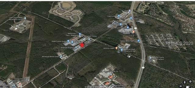 3147 Argent Boulevard, Ridgeland, SC 29936 (MLS #402282) :: Collins Group Realty