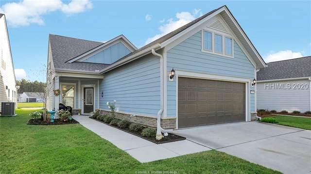215 Northlake Village Court, Bluffton, SC 29909 (MLS #402308) :: Coastal Realty Group