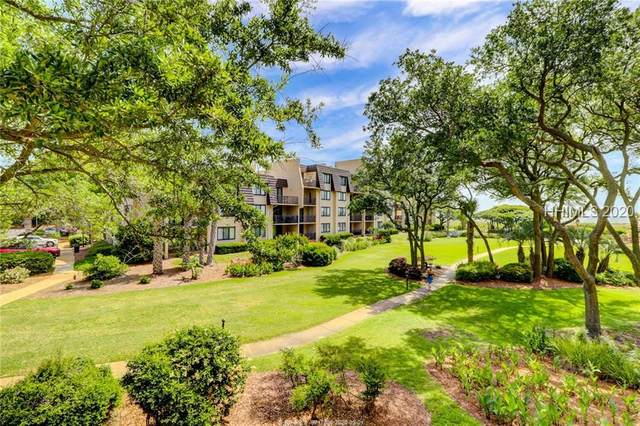 85 Folly Field Road #4206, Hilton Head Island, SC 29928 (MLS #402312) :: The Alliance Group Realty