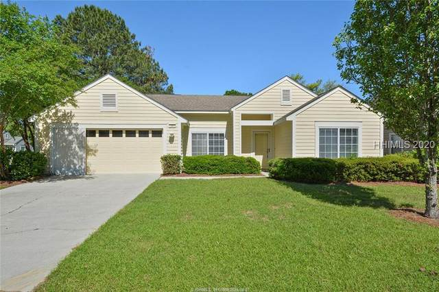 61 Padgett Drive, Bluffton, SC 29909 (MLS #402331) :: Collins Group Realty