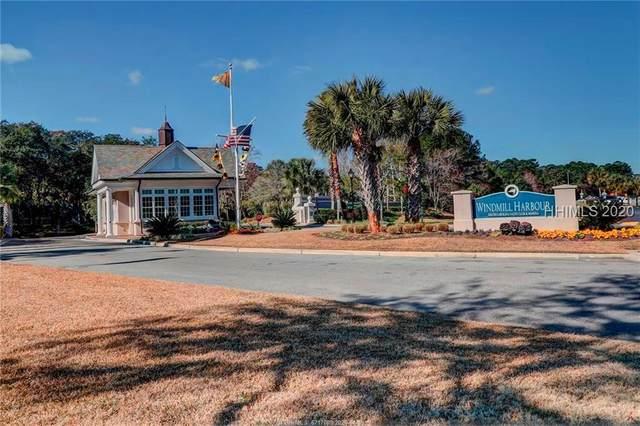 68 Sparwheel Lane, Hilton Head Island, SC 29926 (MLS #402347) :: The Sheri Nixon Team